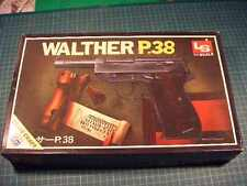 LS 1:1,  Walther P.38, Plastic Model Kit