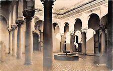 BR46890 Tanger cour interieure de la kasbah      Morocco