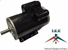 5 HP 230 VOLT AC 3450 RPM US MOTORS AIR COMPRESSOR MOTOR 10-2621