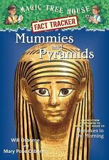 Magic Tree House Fact Tracker #3: Mummies and Pyramids: A Nonfiction Companion t