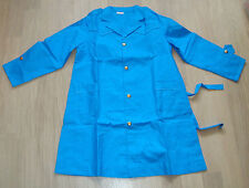 N°2 BLOUSE SCOLAIRE ANCIENNE ECOLE ECOLIER ENFANT TABLIER OLD SCHOOL GOWN CHILD