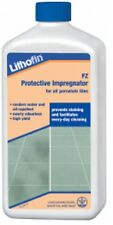 Lithofin FZ Protective Impregnator W 1L For Tiles