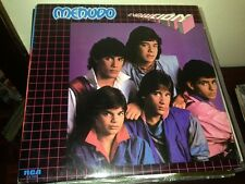 "MENUDO - EVOLUCION 12"" LP SPAIN RICKY MARTIN LATIN SYNTH POP"