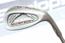 Tommy Armour Silver Scot 845s PW Wedge Golf Club Tour Step Steel R