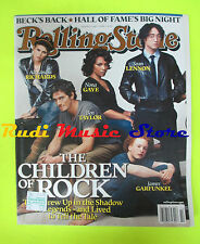 ROLLING STONE USA MAGAZINE 971/2005 Beck Dave Chappelle Jacko Mickey Rourke Nocd