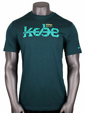 NIKE Kobe Squadron T-Shirt sz 3XL XXX-Large Atomic Teal Supernatural Edition 8