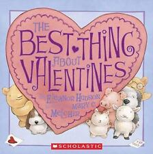 The Best Thing About Valentines (Brand New Paperback) Eleanor Hudson
