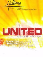 To The End Of The Earth - Hillsong United Music Book (Print Songbook)