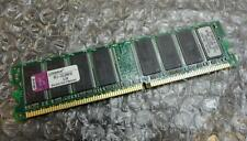 1GB Kingston KFJ-CEL266/1G PC2100U 266MHz DDR1 184-P Non-ECC Ordenador
