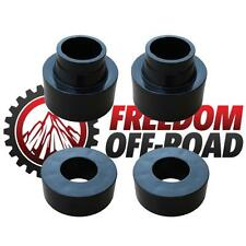 Front 2 Rear 2 Lift Kit Jeep Grand Cherokee WJ 99-04 Leveling Kit Spacer