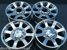 "Fits Ford F250 F350 20"" HD Wheels 2007-2010 Factory Style Super Duty Rims 3693"