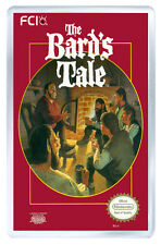 THE BARD'S TALE NES FRIDGE MAGNET IMAN NEVERA