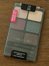 Wet N Wild ColorIcon Eye Shadow # 248 Lust Eyeshadow Palette