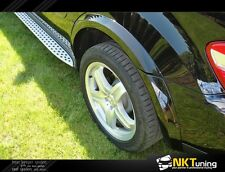 Mercedes ML W164 Wheel Arches (1619)