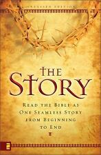 The Story: Read the Bible as One Seamless Story from Beginning to End