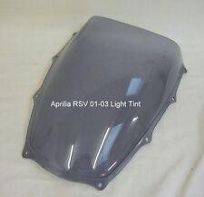 Aprilia RSV 1000 MILLE 2001-2003 STANDARD Scheibe Jede farbe