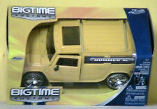 Jada General Motors Hummer H2 BigTime Replica 1:32 Scale     1more