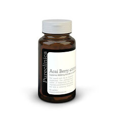 2 Months Acai Berry 4000mg Acai + 3 highly potent clinically proven fat burner
