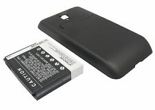 Premium Battery for LG Optimus Speed, Optimus 2X, SBPL0103001, Star, P990 NEW