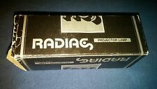 Radias Projector Lamp Bulb -CAR 120V, 500W - Made in Japan