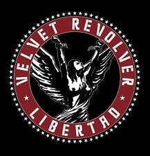 Velvet Revolver - Libertad [ECD] (2007)  CD+DVD  NEW/SEALED  SPEEDYPOST