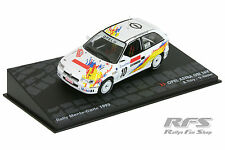 1:43 Opel Astra GSi 16V - Bruno Thiry / Gilles Favier - Rallye Monte Carlo 1993