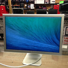 "apple 20"" cinema display  with power supply, Location London W24qp"