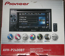 Pioneer AVH-P2400BT Plus Speakers !!!