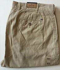 BNWT Tommy HIlfiger Khaki Chinos Size 38 X 32