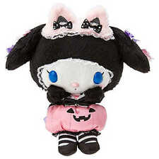 New My Melody Halloween 2016 Plush Doll Stuffed Toy Sanrio From JAPAN