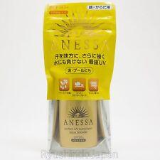 2016 MODEL Shiseido ANESSA Perfect UV Sunscreen Aqua Booster 25mL Face & Body