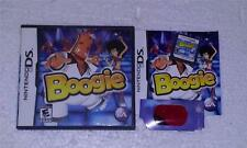 Nintendo DS Game - Boggie with 3d Glasses