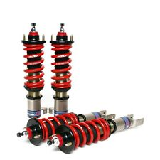 SKUNK2 1988-1991 HONDA CIVIC CRX EF PRO C COMPETITION ADJUSTABLE COILOVERS