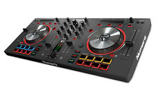 Numark Mixtrack 3 All-in-one  DJ Controller Solution for Virtual DJ