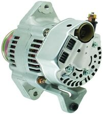 100% New Premium Quality Alternator Suzuki-Samurai, 1986, 1.3L, 1.3, V4 AL430X