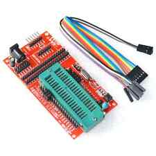PIC MCU minimum system development board Universal programming kit2 KIT3 ICD2