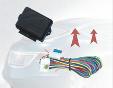 New Window Closure System 2 Door Auto Roll-Up Module Universal Closing Kit