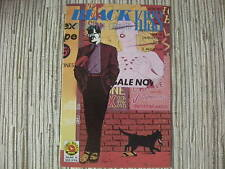COMIC BLACK KISS Nº 5 DE 12 NORMA EDITORIAL USADO BUEN ESTADO