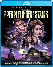 People Under The Stairs Blu-ray 826663159516