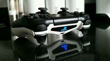 PS4 PS3 ELITE PRO COMPETITION LEGAL RAPID FIRE CONTROLLER WITH WHITE COATED GRIP