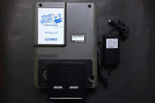 CAPCOM POWER SYSTEM CHANGER CPS + Street Fighter 2' Turbo Very.Good.Cond JAPAN