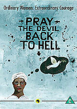 Pray The Devil Back To Hell [DVD], Good DVD, , Virginia Reticker