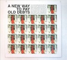 A New Way To Pay Old Debts [Digipak] by Bill Orcutt (CD, Jan-2011, Editions...