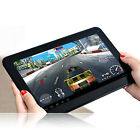 """10.1 Inch Google Android 4.2 Tablet PC 8GB Dual Camera 10"""" 1GB RAM 1080 MID"""