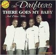There Goes My Baby & Other Hits - Drifters (Mod) - CD New Sealed