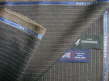 DORMEUIL 50% COTTON, 20% LINEN,15% WOOL,15% MOHAIR SUITING/JACKETING FABRIC-2.0m