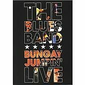 "NEW !! Blues Band Live DVD & CD ""Bungay Jumpin"" Paul Jones, Dave Kelly, Rob Town"