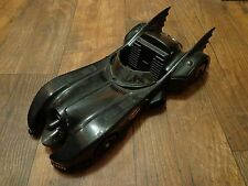 "1989 TOY BIZ--BATMAN'S 14"" BATMOBILE CAR (LOOK)"