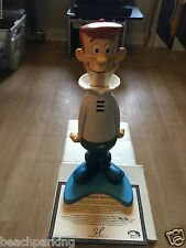 JETSONS MAQUETTE  STATUE   LTD TO 500 SETS  SOLD OUT  GEORGE JETSON RET@$250