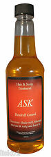 Ask Hair & Scalp Treatment 10oz (HASK) dandruff control and daily grooming
